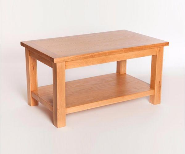 Furniture Link York Coffee Table