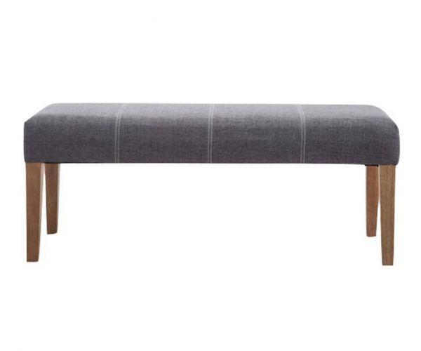 Annaghmore Zara Fabric Bench