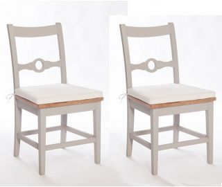 Furniture Link Avoca Dining Chair in Pair