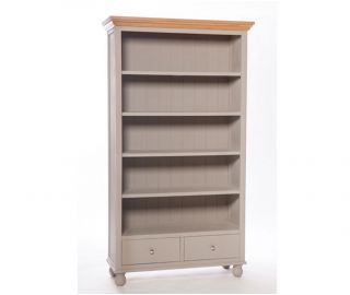 Furniture Link Avoca Tall Bookcase