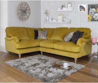 Buoyant Upholstery Beatrix Standard Back Corner Sofa (R2, L2C)