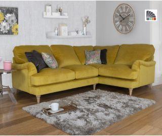 Buoyant Upholstery Beatrix Standard Back Corner Sofa (L2, R2C)