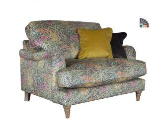 Buoyant Upholstery Beatrix Love Chair