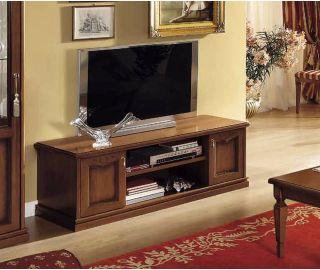 Camel Group Nostalgia Walnut Medium TV Cabinet