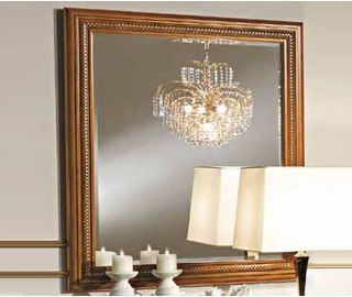Camel Group Siena Cherry Finish Mirror