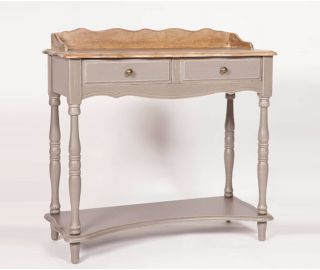 Furniture Link Chateau Hall Table