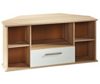 Welcome Furniture Living Wooden Corner TV Unit