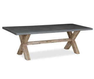 Global Home Rockhampton Large Dining Table