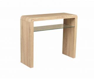 Annaghmore Encore Sonoma Console Table
