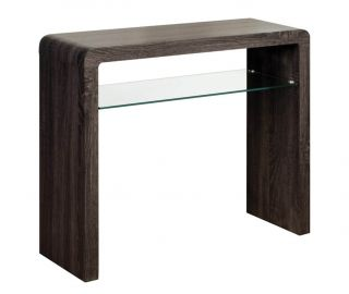 Annaghmore Encore Charcoal Medium Console Table