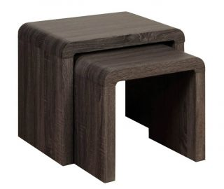 Annaghmore Encore Charcoal Nest Of Tables