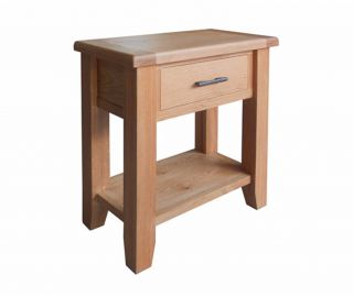 Furniture Link Hampshire Small Console Table