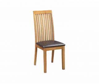 Annaghmore Hartford City Oak Dining Chair