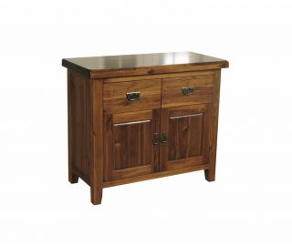 Annaghmore Roscrea 2 Door 2 Drawer Sideboard
