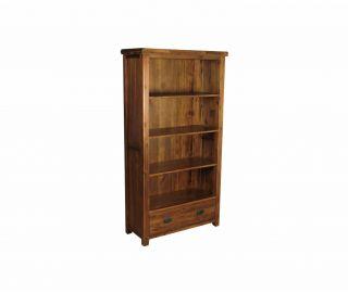 Annaghmore Roscrea High Bookcase