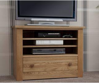 Homestyle GB Torino Oak TV Cabinet