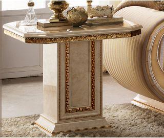 Arredoclassic Leonardo Italian Lamp Table