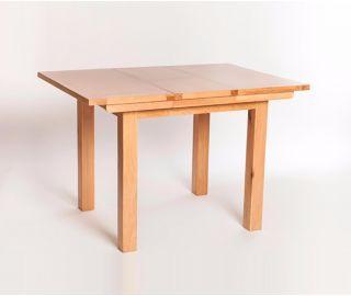 Furniture Link York Extending Dining Table