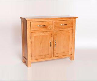 Furniture Link York Small Sideboard