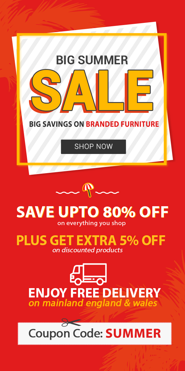 Summer Sale Save Upto 80% Off + Get Extra 5% Off