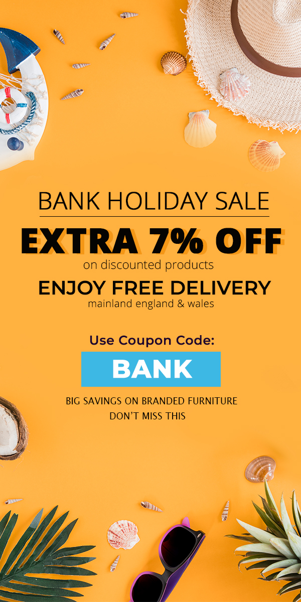 May Bank Holiday Sale Save Upto 80% Off + Get Extra 7% Off