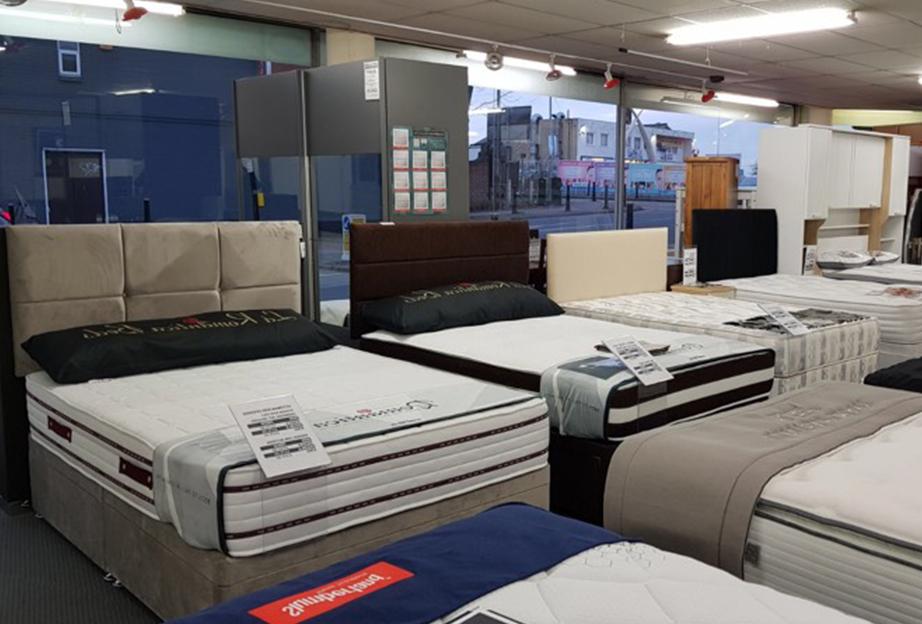 Online Furniture Store Offer