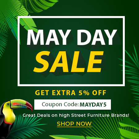 May Day Furniture Sale on Sofas Furniture