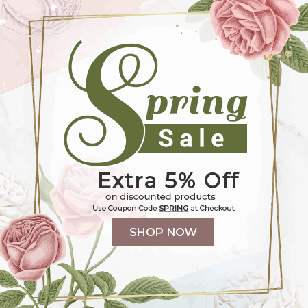Spring Furniture Sale on Sofas