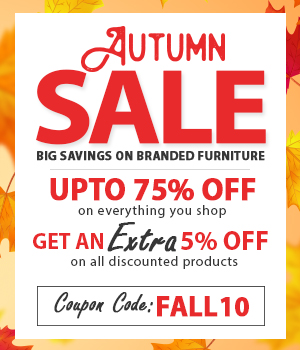 Autumn Furniture Sale on Dining room