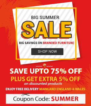 Summer Sale Furniture Sale on Italian Furniture