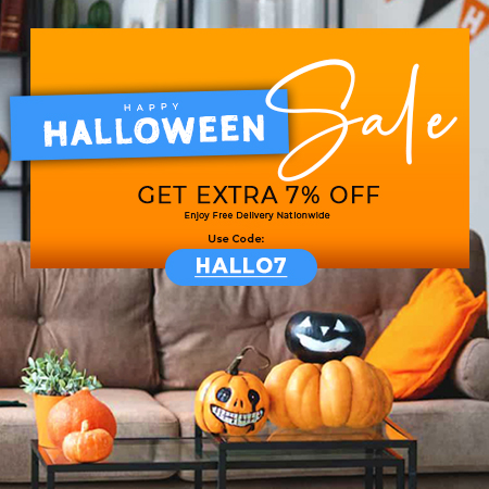 Halloween Furniture Sale on Living room Furniture