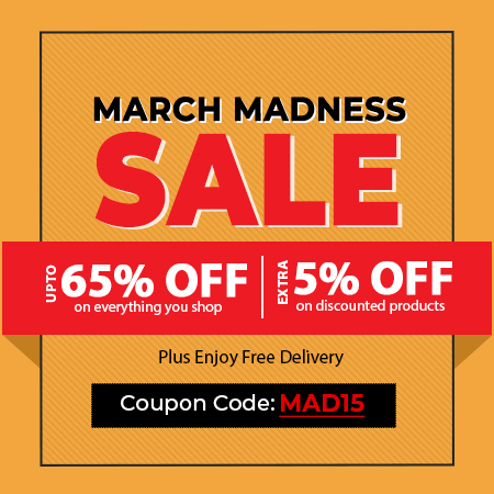 March Madness Furniture Sale on Kids Furniture