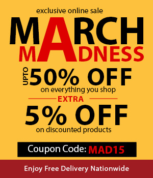 March Madness Furniture Sale on Living room Furniture