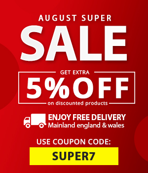 August Super Furniture Sale on Dining room