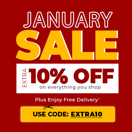 The Big January Furniture Sale on Bedrooms Furniture