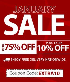 January Sale Furniture Sale on Italian Furniture