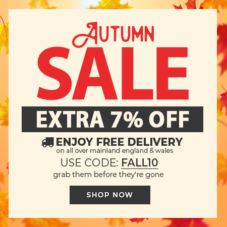 Autumn Furniture Sale on Bedrooms Furniture