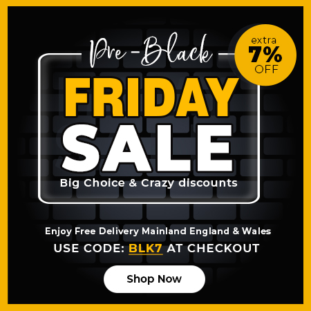 Pre-Black Friday Furniture Sale on Bedrooms Furniture