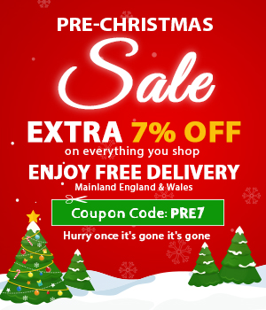 Pre Christmas Furniture Sale on Bedrooms Furniture