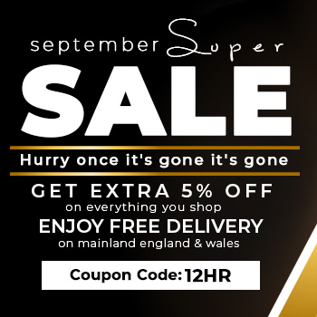 September Super Furniture Sale on Italian Furniture