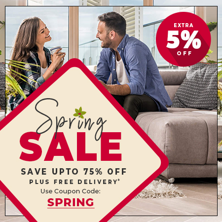 Spring Furniture Sale 2020 on Sofas Furniture