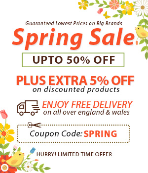 Spring Furniture Sale on Dining room