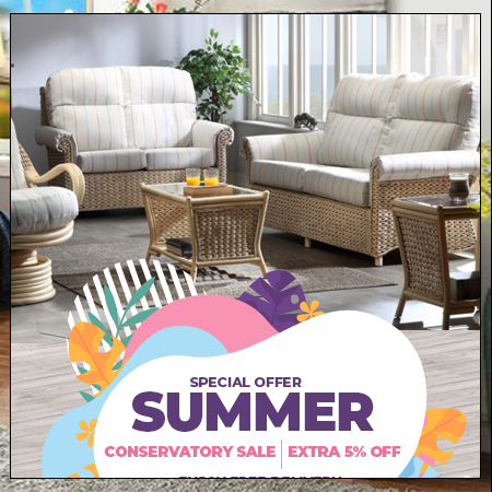 Summer Furniture Sale 2020 on Conservatory Furniture