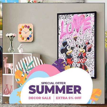Summer Furniture Sale 2020 on Decor Furniture
