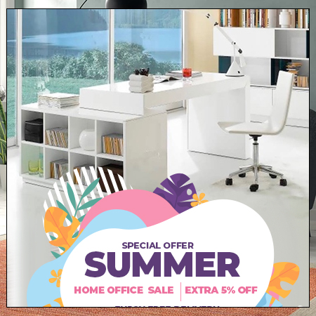 Summer Furniture Sale 2020 on Home office Furniture