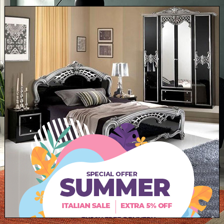 Summer Furniture Sale 2020 on Italian Furniture
