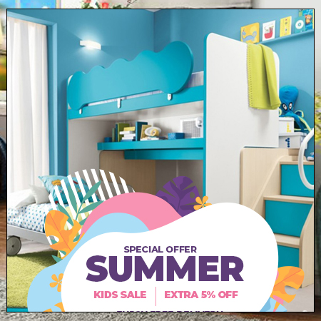 Summer Furniture Sale 2020 on Kids Furniture