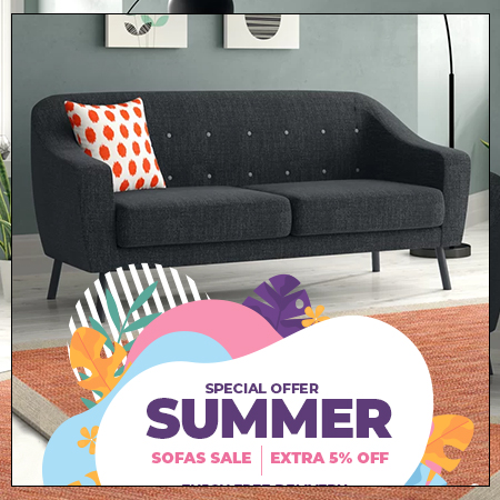 Summer Furniture Sale 2020 on Sofas Furniture