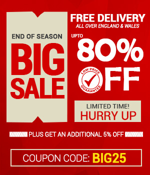 End of Season Big Sale on Bedrooms Furniture