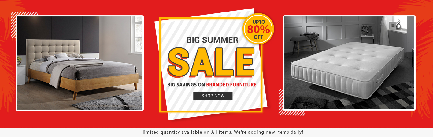 May Day Sale at Online Furniture Store